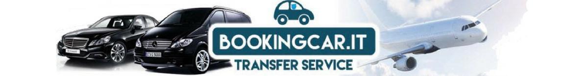 Banner Jr - Booking car