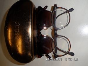 Glasses (x2)_rif. 15099