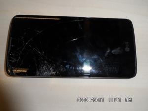 Phone LG_rif. 15100