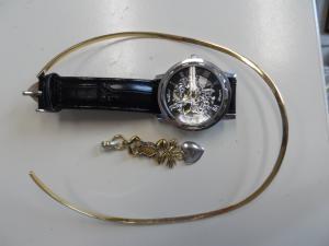 orologio rif.17054