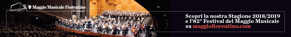 Banner Maggio Musicale Fiorentino