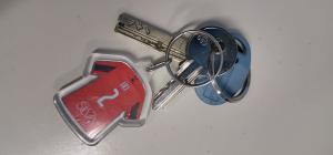 Keys Rif_20602